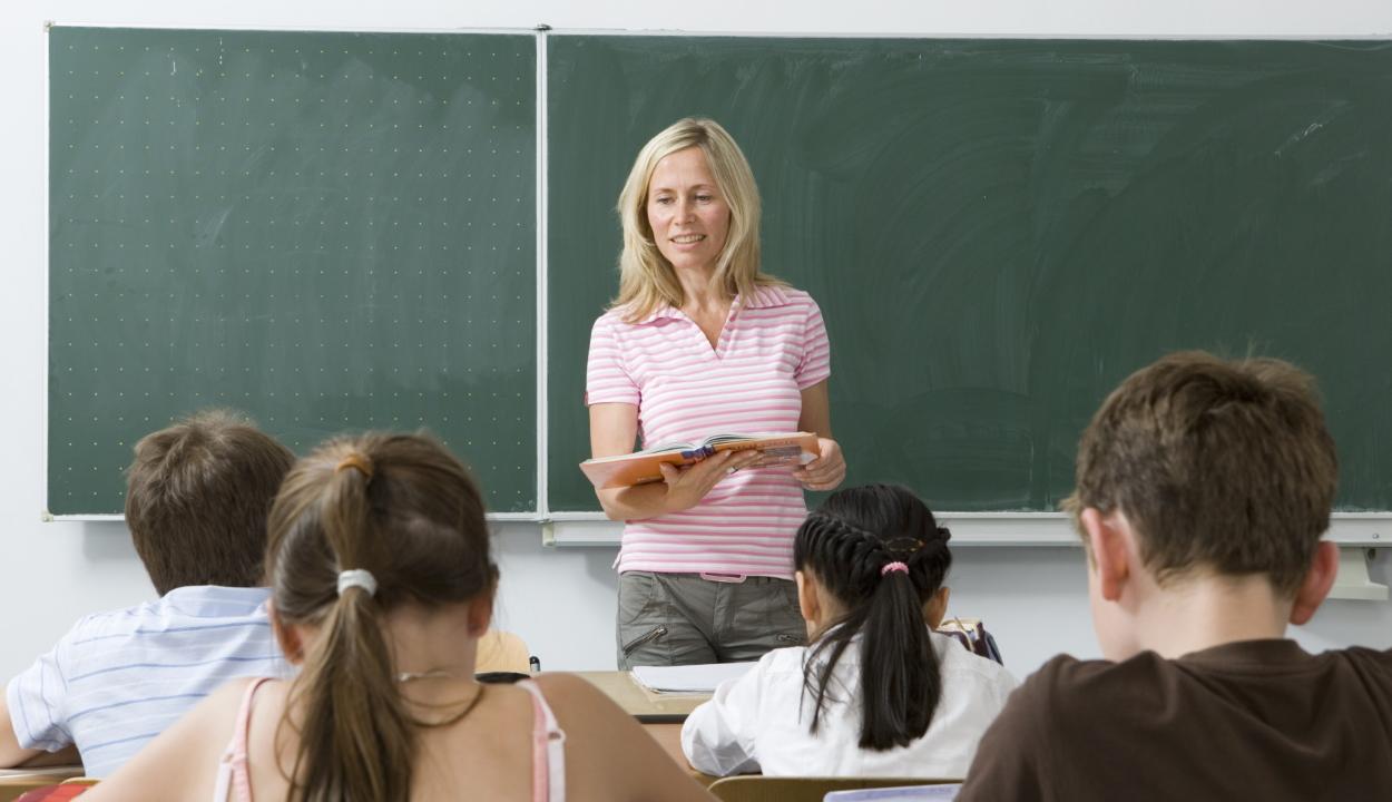 Véglegesítő tanári vizsga: javult az eredmény az óvások után