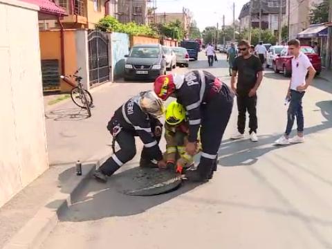 Telefonbetyár gyerek miatt voltak készültségben a bukaresti hatóságok
