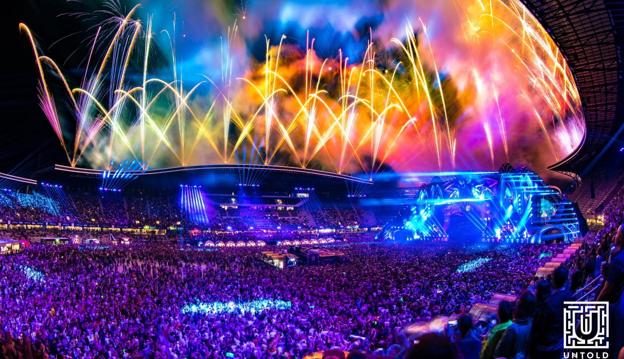 Ébredezik a fesztiválipar: az Untold a fesztivál időpontját, az Electric Castle az első fellépőket jelentette be