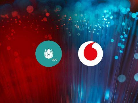 A Vodafone lett a UPC tulajdonosa