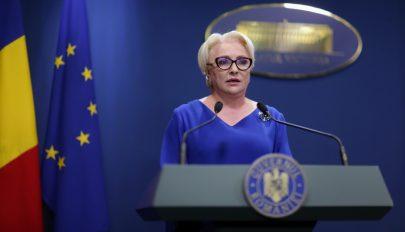 Dăncilă: tartani tudjuk az államháztartási hiánycélt