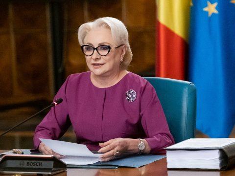 Dăncilă az Európai Bizottság leendő elnökével tárgyalt Brüsszelben