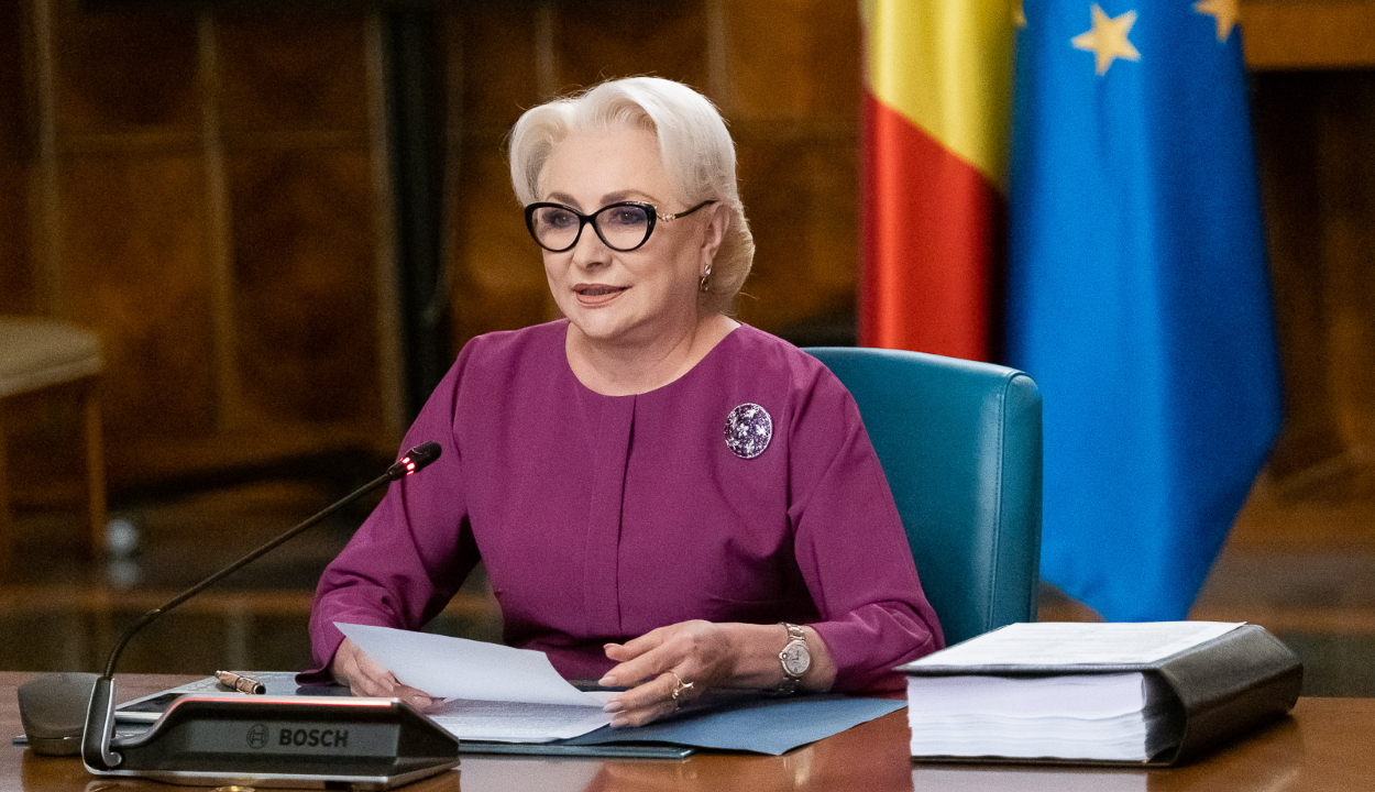 Dăncilă: marad a PSD-ALDE kormánykoalíció