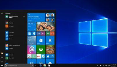 Egy mozdulattal újratelepíthető lesz a Windows 10