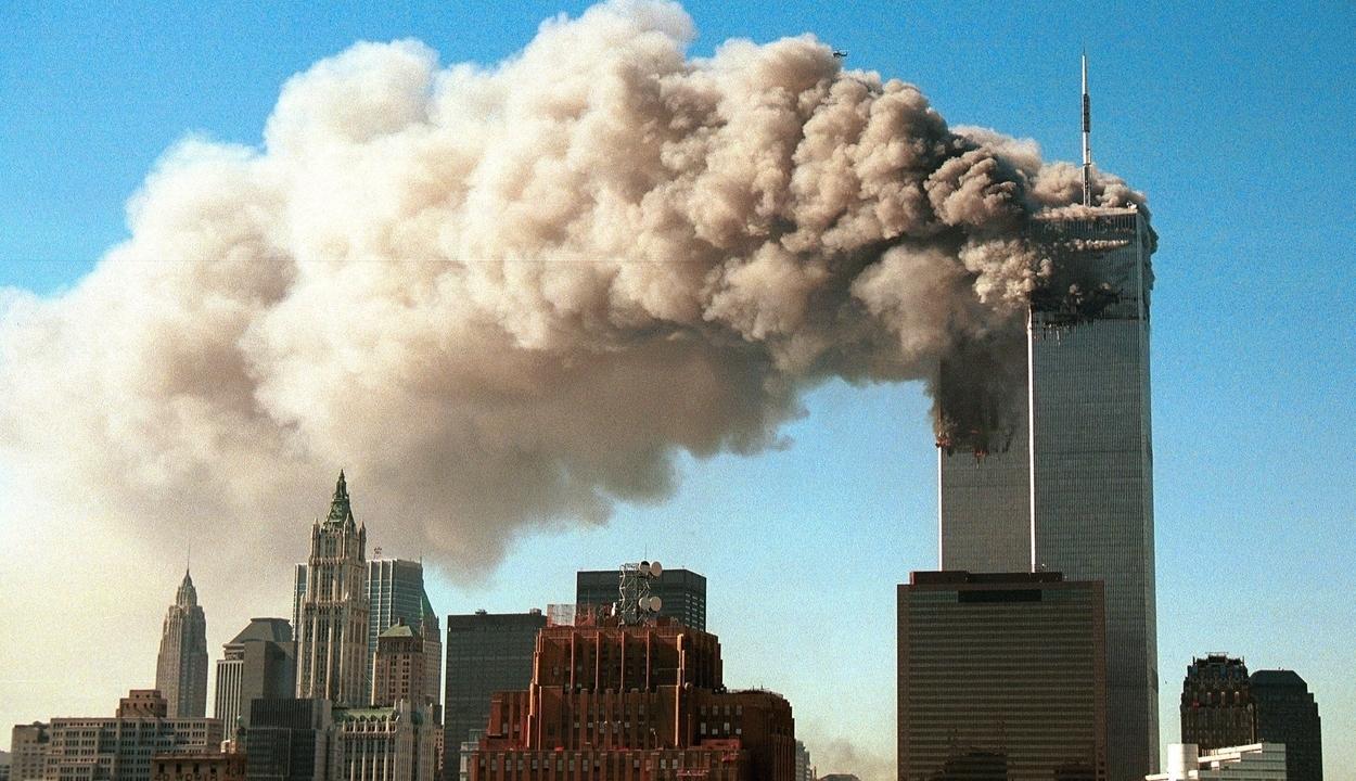 Tévésorozat készül a szeptember 11-i terrortámadásról