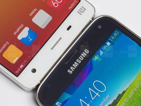 A Samsung és a Xiaomi aratott az európai okostelefon piacon a második negyedévben