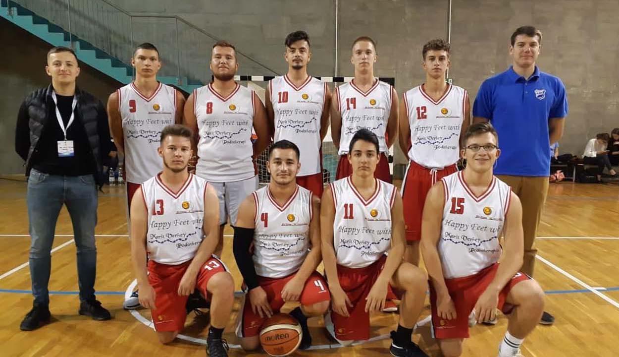 Sportolimpia magyar középiskolások számára