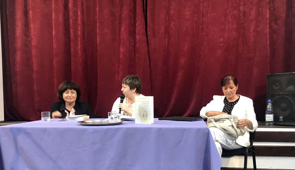Ignácz Rózsa-konferencia Kovásznán