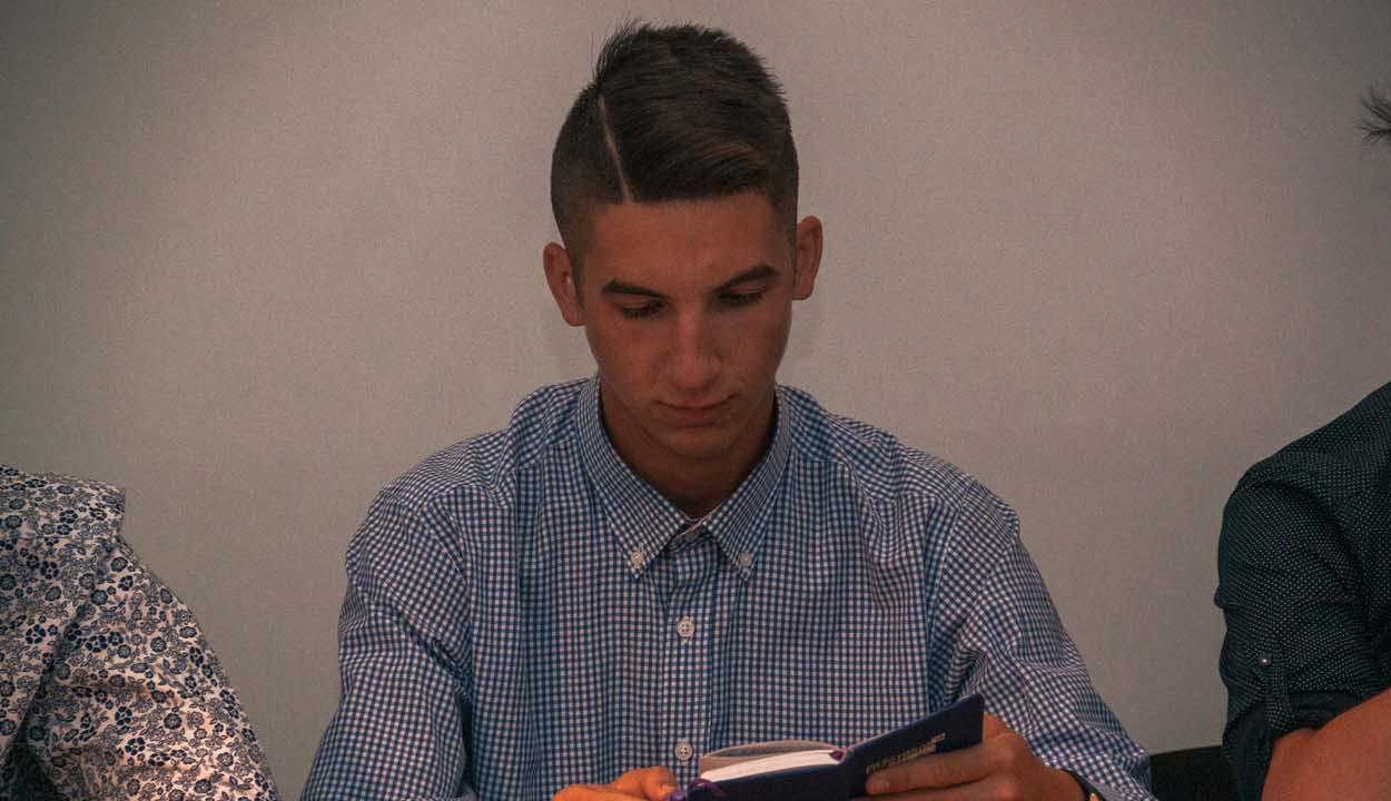 Új ifjúsági szervezet alakult Kézdin