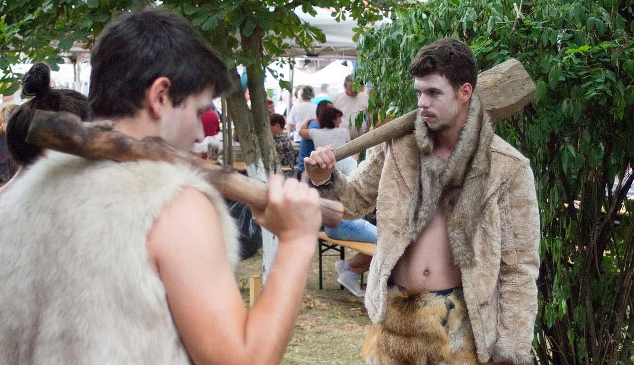Színjátszó fesztivál Kovásznán
