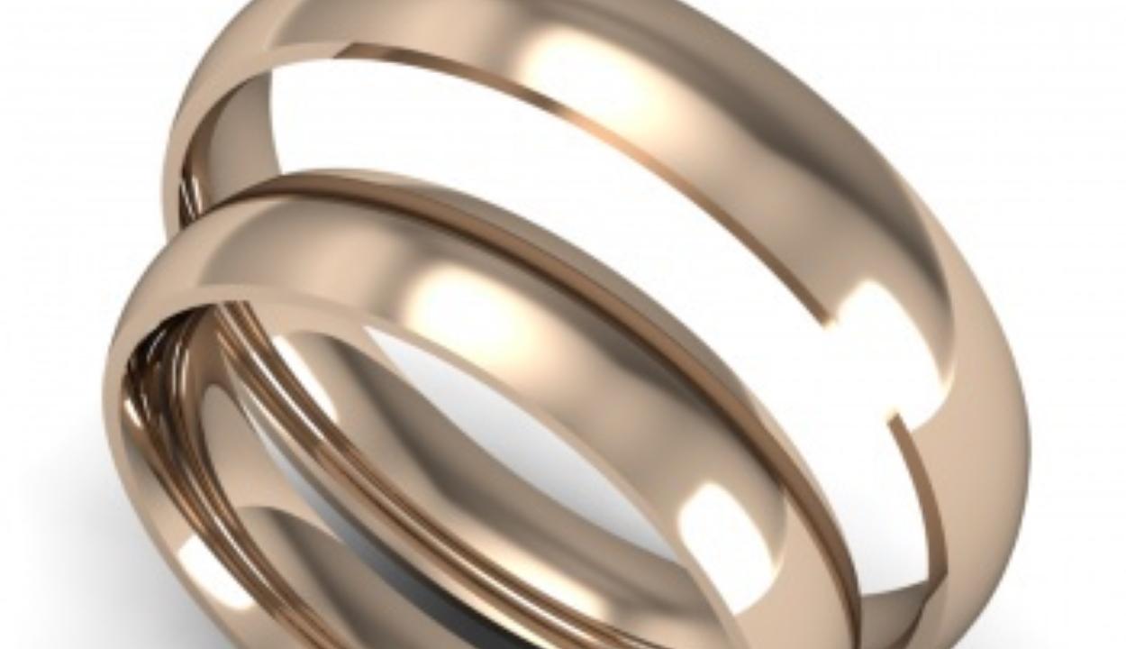 Az esküvői gyűrű, avagy a karikagyűrű története röviden