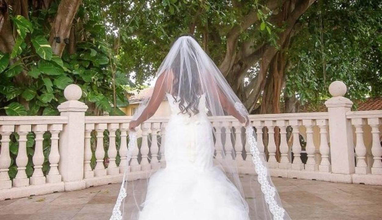 Egy fához ment feleségül