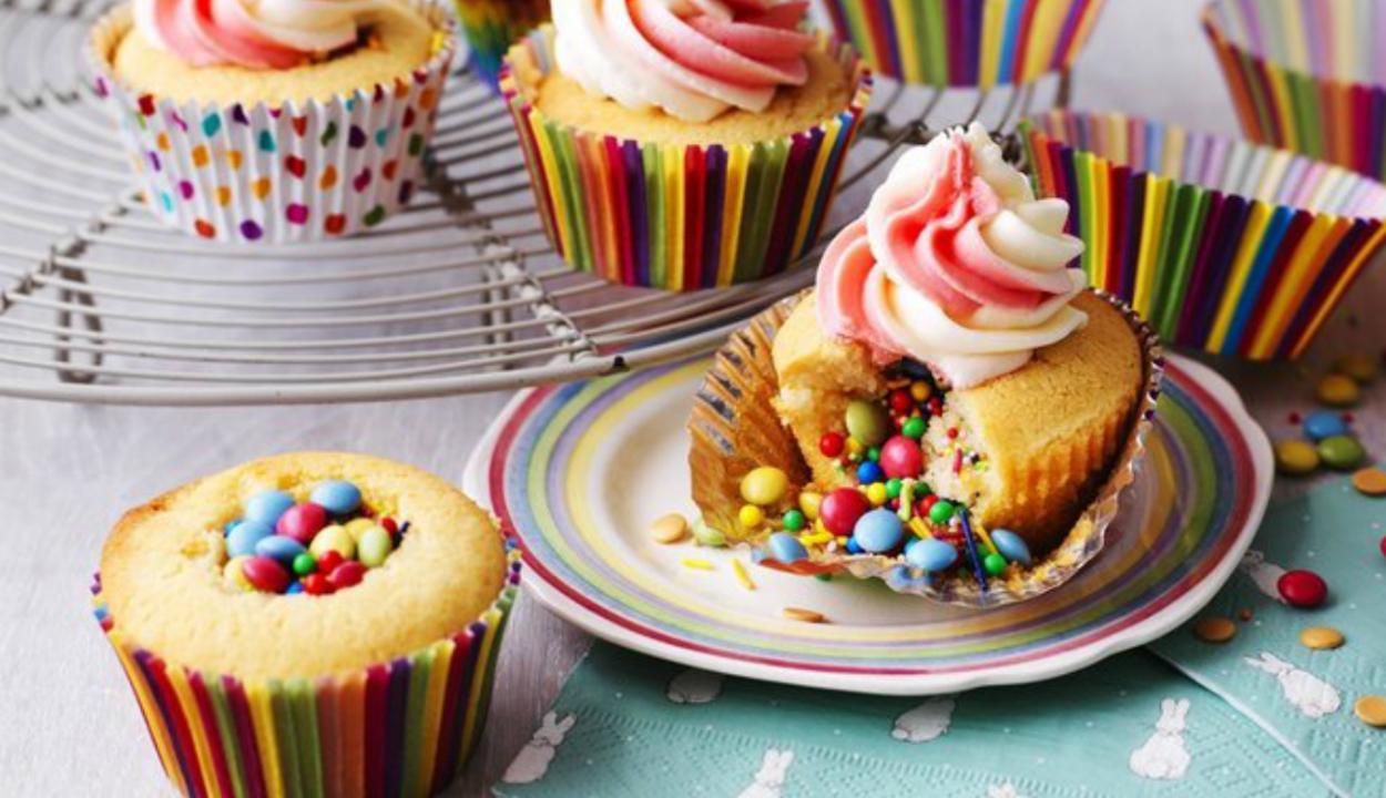 Ne együnk túl sok cukrot, de keveset se