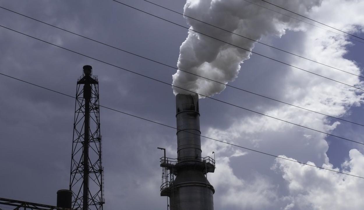 A légszennyezés legalább olyan veszélyes, mint a dohányzás