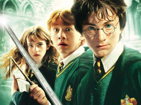 Új Harry Potter-film jöhet