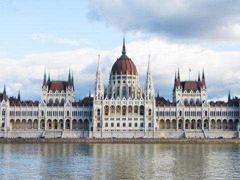 Budapest a legnépszerűbb úti célok között