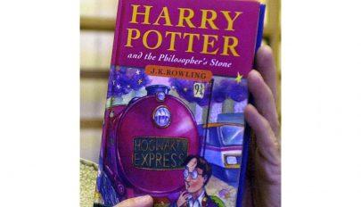 Igazi átkok vannak a Harry Potter-könyvekben