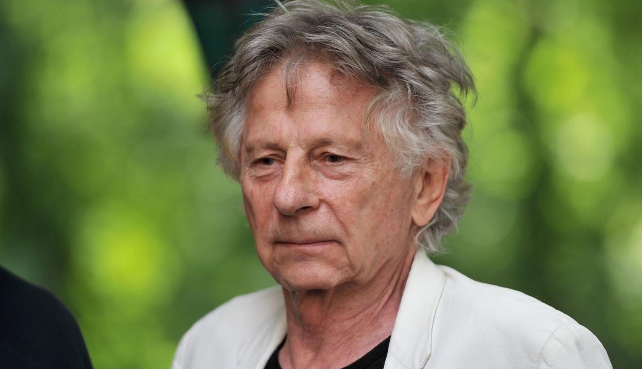 Újabb nő vádolta meg szexuális erőszakkal Roman Polanskit