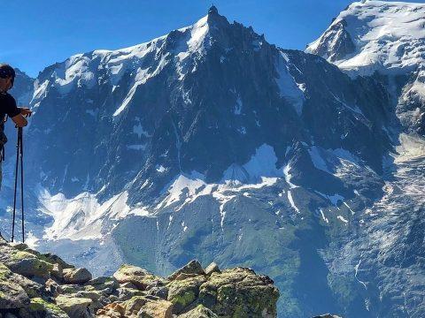 Lépéseket tennének a Mont Blanc-ot megmászó turistákkal szemben