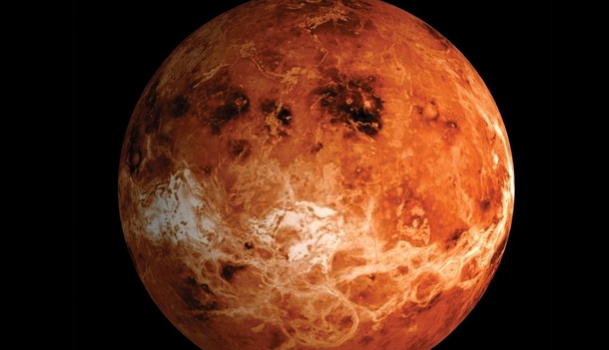 Lakható lehetett a Vénusz felszíne