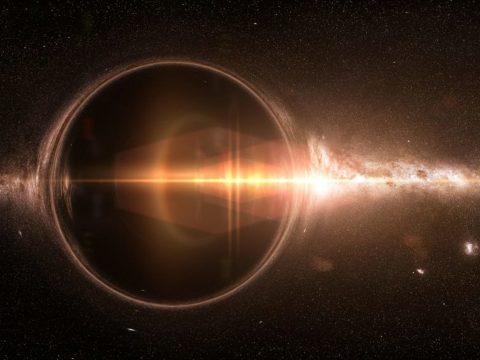 Titokzatos fekete lyuk rejtőzhet a Naprendszerben