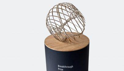 Alex Eskin kapta a matematikai Breakthrough-díjat