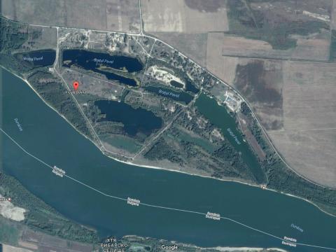 Belina-ügy: az ügyvédek szerint ott nem egy Duna-ág van, hanem egy halastó