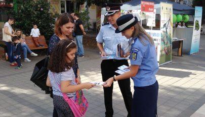 Országos tájékoztató kampányt indul az iskolákban a gyerekek biztonságával kapcsolatban