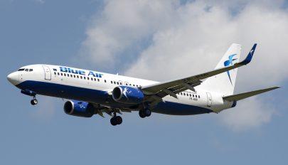 Kedvezményes hitelt kért a kormánytól a második legnagyobb román légi társaság