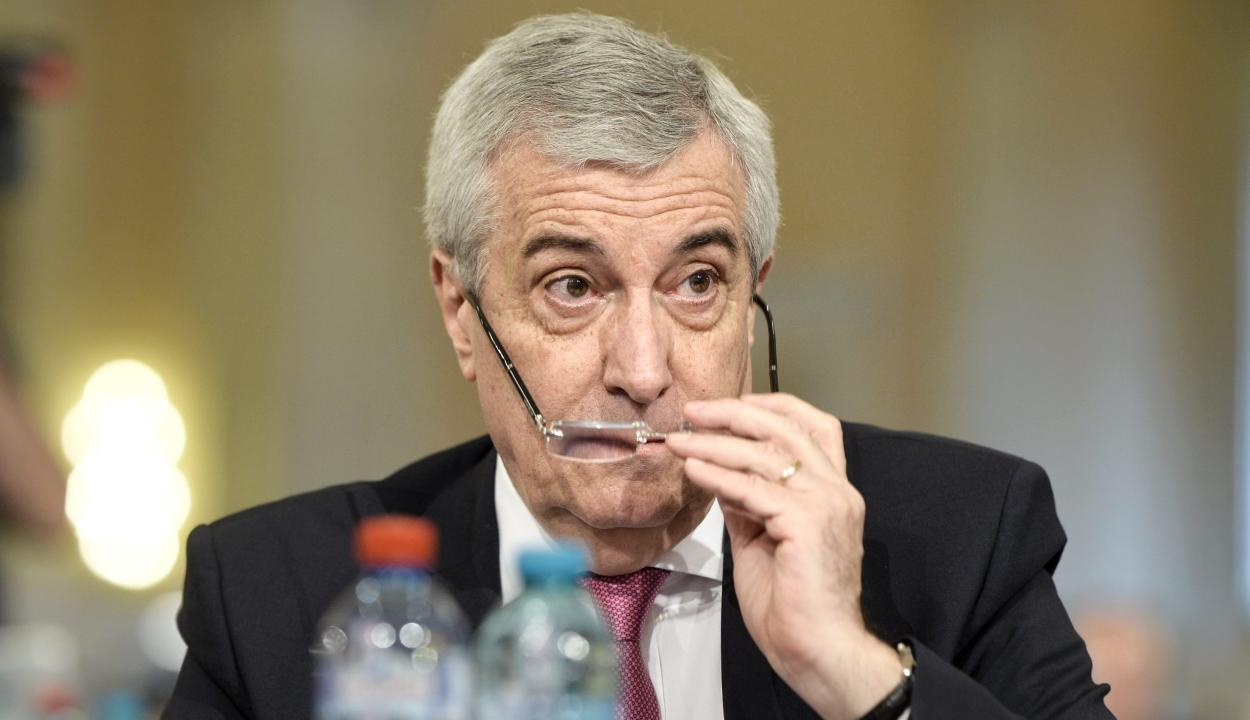 Szakadás szélén az ALDE?
