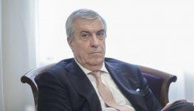 Vádat emelt a DNA Călin Popescu Tăriceanu ellen