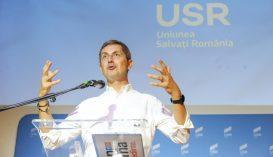 Dan Barna: a változásban levő Romániára szavaztam