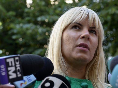 Elena Udrea szerint a dolgok kezdenek elmozdulni a normalitás irányába Romániában