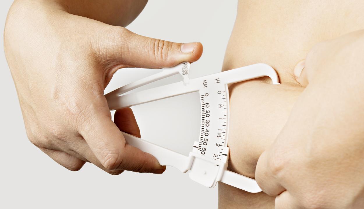 A testtömegindex helyett a testzsírindexre kell figyelnie a cukorbetegeknek