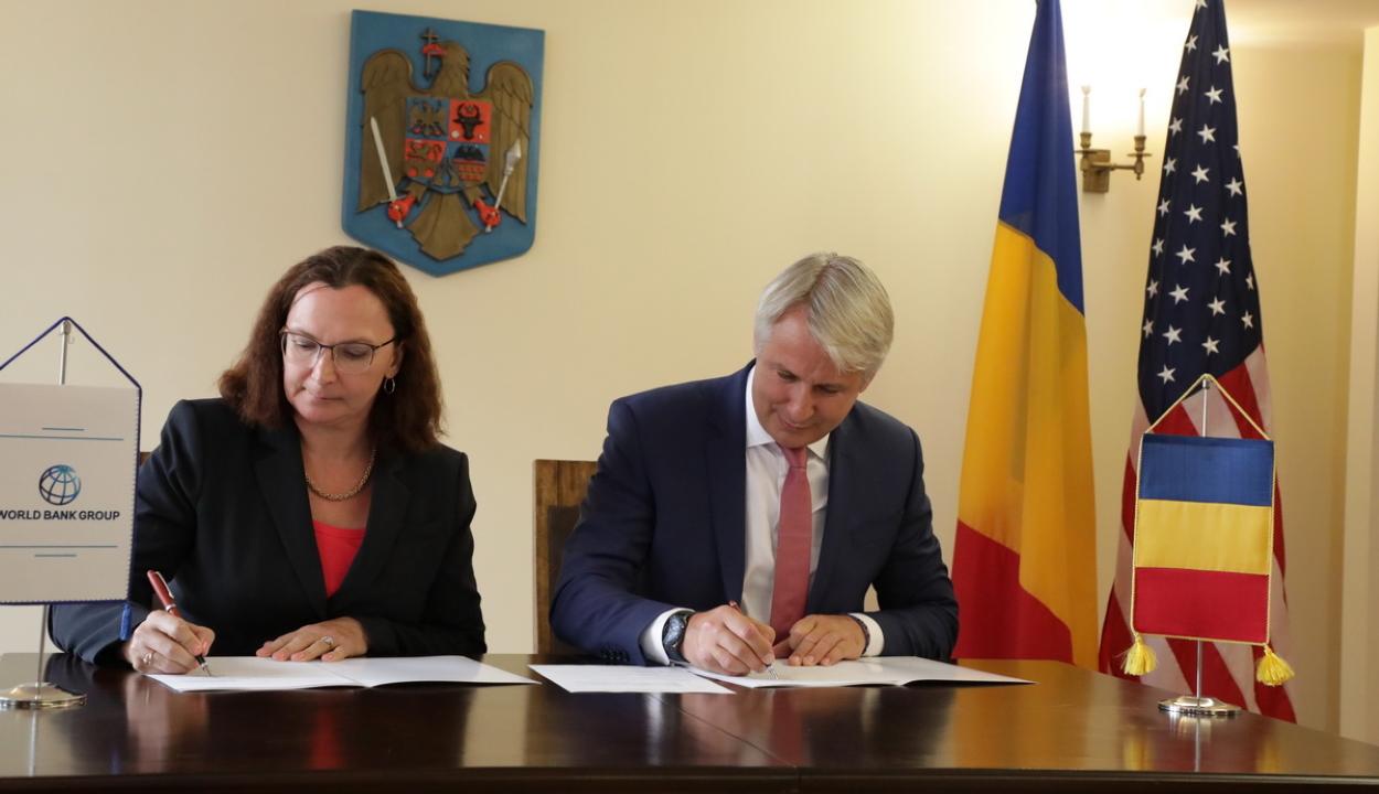 500 millió eurós kölcsönt vesz fel a kormány az egészségügy helyzetének javítására