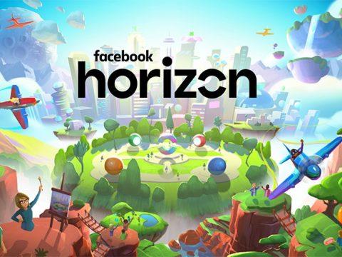 Virtuális univerzumot indít a Facebook