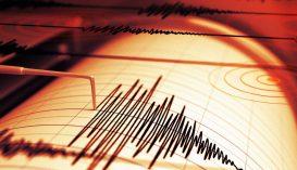Földrengés volt Vrancea szeizmikus térségben, Sepsiszentgyörgyön is jól érződött