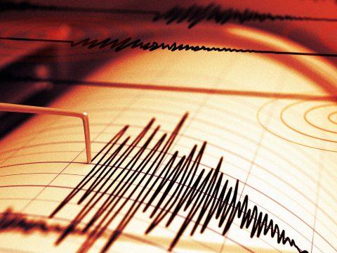 Az év eddigi legerősebb földrengését mérték kedd délután