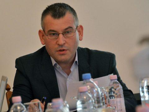 Kizárták az MPP-ből Gálfi Árpád székelyudvarhelyi polgármestert