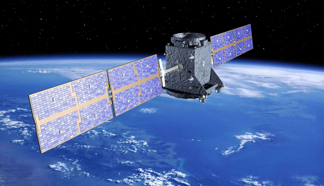 Már egymilliárd mobilfelhasználót ér el az Európai Unió műholdas navigációs rendszere