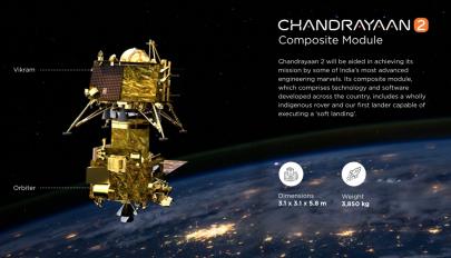 Sikertelen volt India holdra szállási kísérlete