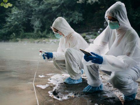 Egyre nő az esélye a globális járványoknak