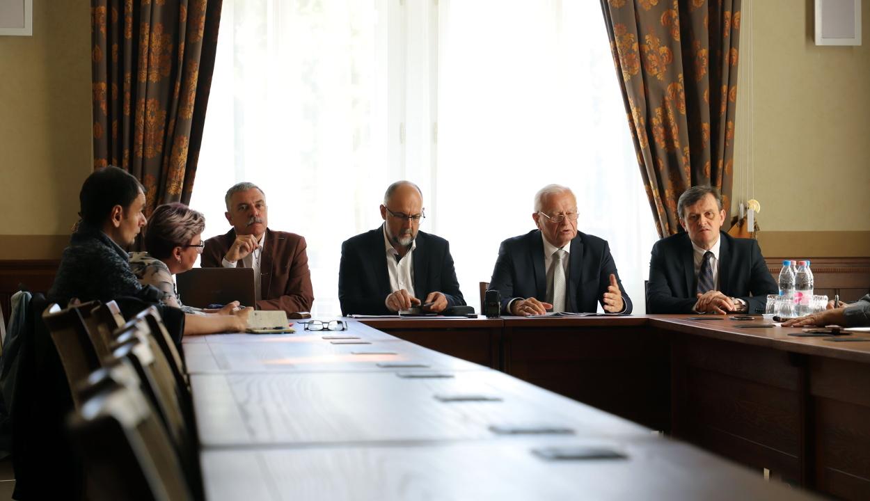Kelemen Hunor: regionális együttműködésekben kell gondolkodniuk a magyaroknak