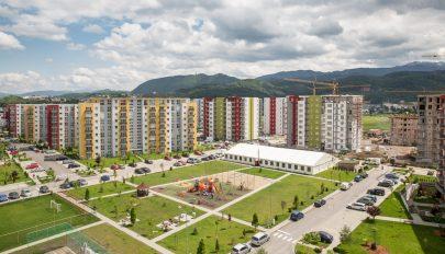 Eurostat: 2010 óta 16%-kal nőttek a lakásárak az EU-ban