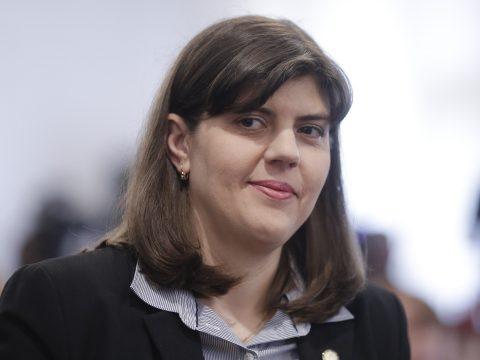 Kövesi: a szavazat a teljes romániai igazságszolgáltatási rendszer elismerését jelenti