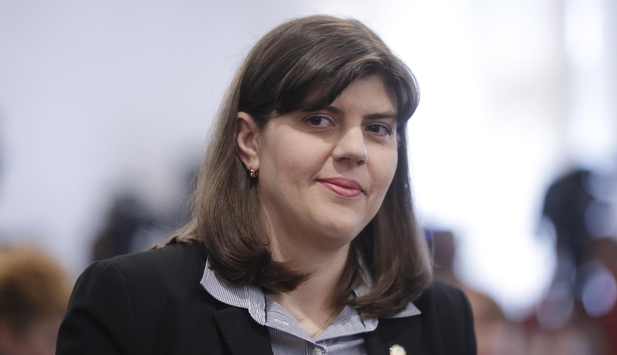 Hivatalosan is megerősítették Laura Codruta Kövesi kinevezését az Európai Ügyészség élére