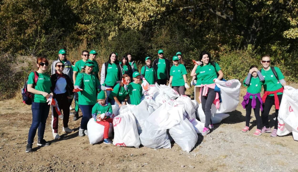 Let's Do It, Romania!: több mint 118 ezer önkéntes vett részt az országos szemétgyűjtési akcióban