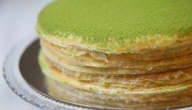 Több mint ezer tortát lopott el egy New York-i cukrászda futára