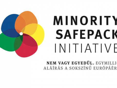 Regisztrálták az Európai Bizottság online rendszerében a Minority SafePack aláírásait