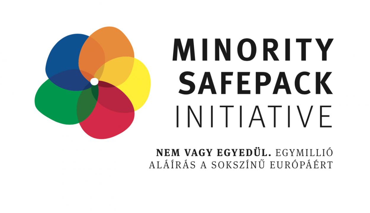 Az EP-ben mutatták be a Minority SafePack kezdeményezésen alapuló jogszabály-javaslatokat